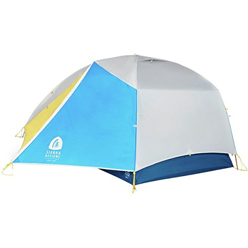 Sierra Designs Meteor 2 Tent - 2 Person, 3 - Meteor Number