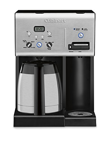 Cuisinart CHW 14 Thermal Programmable Coffeemaker