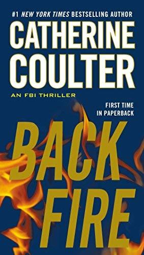 By Catherine Coulter - Backfire (FBI Thriller (Jove Paperback)) (Reprint) (5/26/13) pdf epub