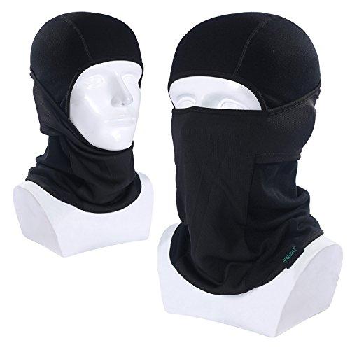 Ski M (Cool Masks For Kids)