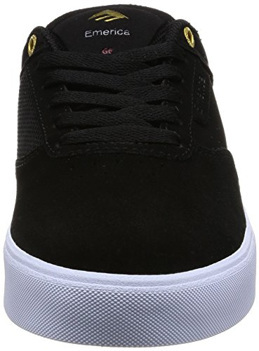 G6 Men's Emerica White Black Empire qEq8g0
