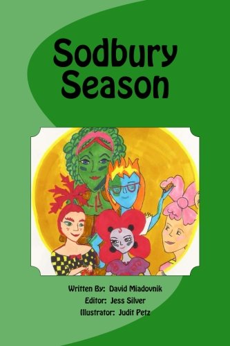 Sodbury Season (Volume 1) pdf