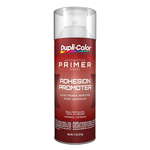 Dupli-Color CP199 Clear Adhesion Promoter Primer - 11 oz.