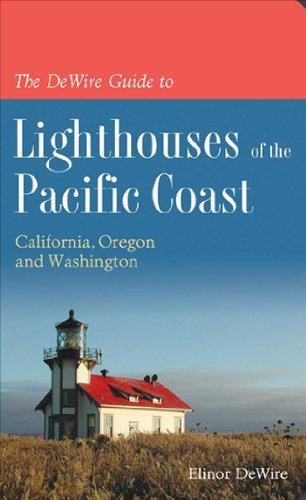 Coast Lighthouse - 4