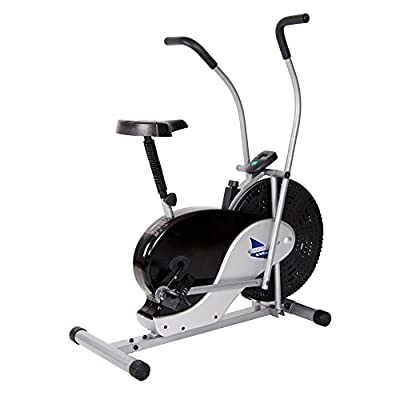 Body Rider Body Rider BRF700 Fan Upright Exercise Bike by HUPA International Inc