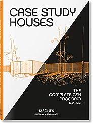 Case study houses: The complete CSH program 1945-1966