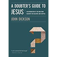 Doubter's Guide to Jesus