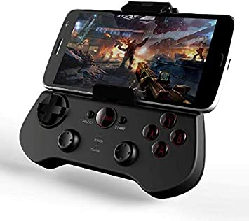 YBDKSN Gamepad Inalámbrico Bluetooth Game Controller Gaming ...