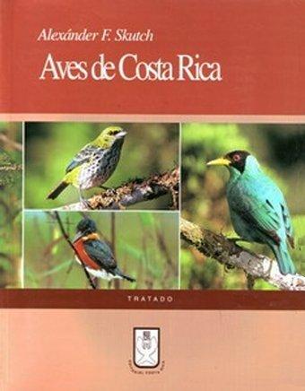 Descargar Libro Aves De Costa Rica Alexander F. Skutch