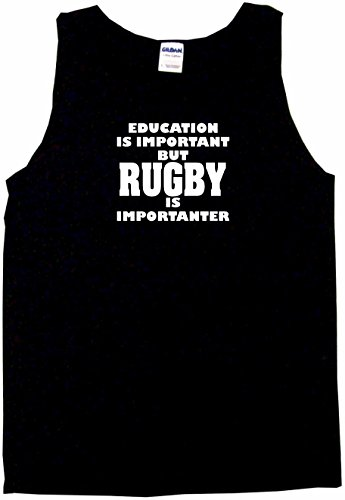 Education Is Important But Rugby is Impo - Rugby Ticket Shopping Results