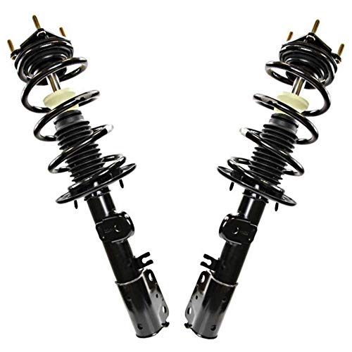 Prime Choice Auto Parts CSK957-957 Pair of 2 Lateral arms Links Set