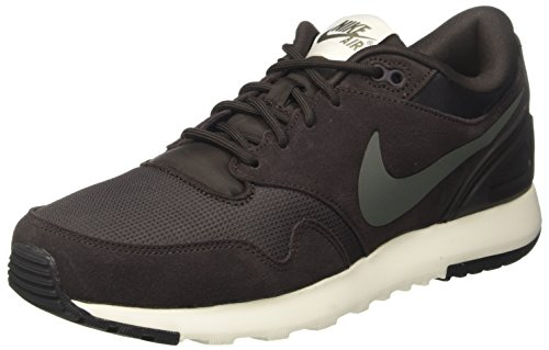 Nike Air Herren Vibenna Gymnastikschuhe Braun (brun Velours / Rivi