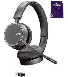 Amazon Com Plantronics Voyager 5200 Uc Headset