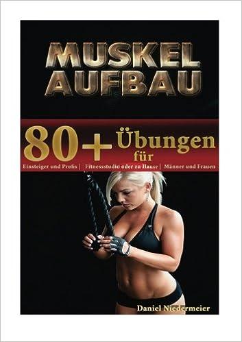 Muskelaufbau 80 Ubungen Fur Einsteiger Und Profis Fitnessstudio