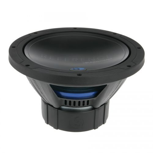 Soundstream R.122 Reference Series 2000W 12' Subwoofer