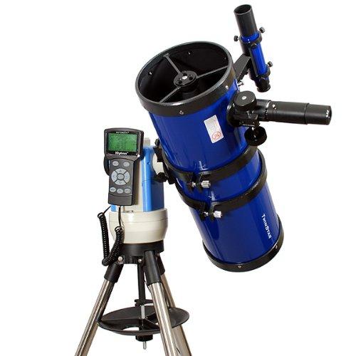 TwinStar Blue 6