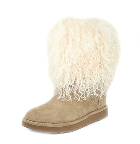 Used, UGG Womens LIDA Natural Boot - 7 for sale  Delivered anywhere in USA