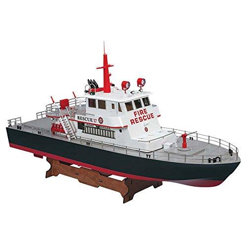 Aquacraft - Aqub5701 - Rescue - 17 Rtr