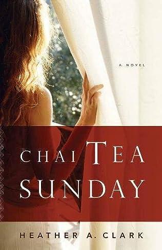 book cover of Chai Tea Sunday