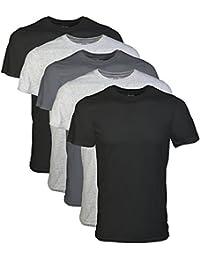 Men's Assorted Crew T-Shirt Multipack