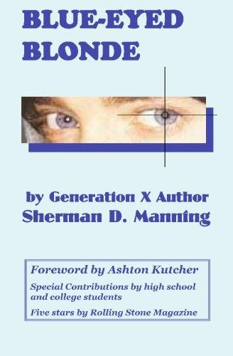 Read Online Blue-Eyed Blonde ebook