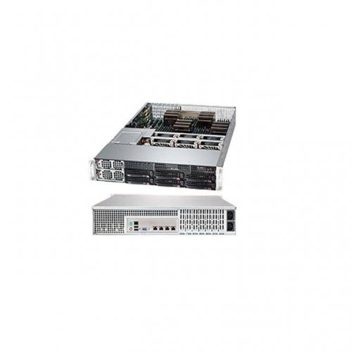 Supermicro AS-2042G-72RF4 Server by Supermicro