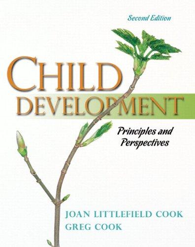 Child Development: Principles and Perspectives, Books a la Carte Plus MyDevelopmentLab Pegasus (2nd Edition)