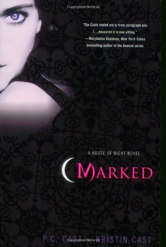 Marked - Book #1 of the House of Night
