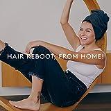 AQUIS - Original Hair Towel, Ultra Absorbent & Fast
