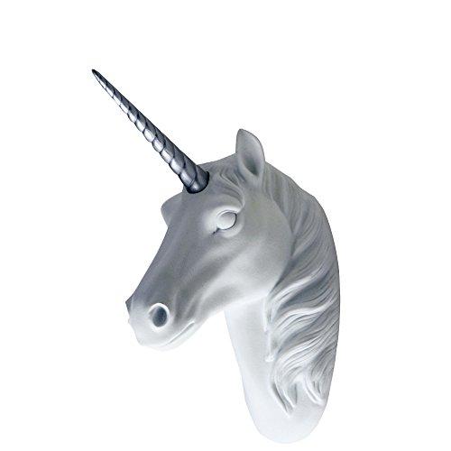 Smarten Arts Velvety Unicorn Decoration