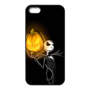 Nightmare Pattern Design Solid Rubber Customized Cover Case for iPhone 4 4s 4s-linda282