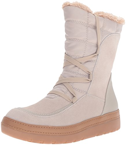 Bare Traps Frauen Lancy Stiefel Clay
