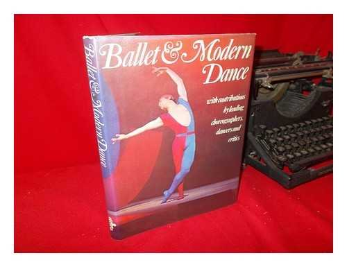 Ballet & Modern Dance