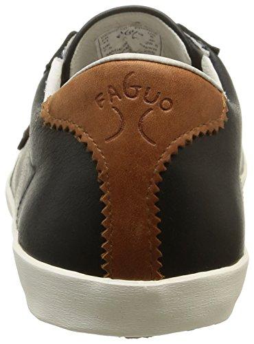 Faguo Spindle - Zapatillas de deporte Hombre negro - Noir (003 Black)