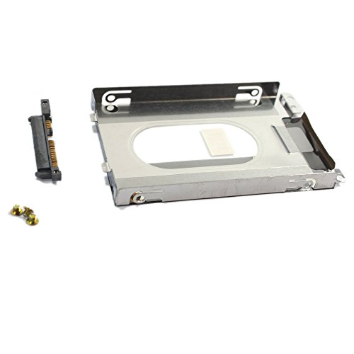 HP Pavilion DV9000 SATA HDD Hard Drive Caddy Kit