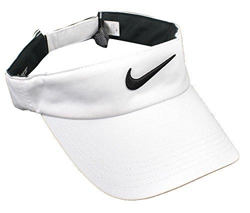Nike Core Golf Visor, White/Anthracite/Black, One Size