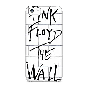 Hot Tpye Pink Floyd Case Cover For Iphone 5c