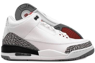 Nike Air Jordan 3 Retro 2011 Polaris vente meilleur prix pas cher abordable  hyhWO
