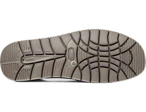 Callaghan 84701 Abiatar - Zapato sport caballero, Adaptaction, Adaptlite Taupe