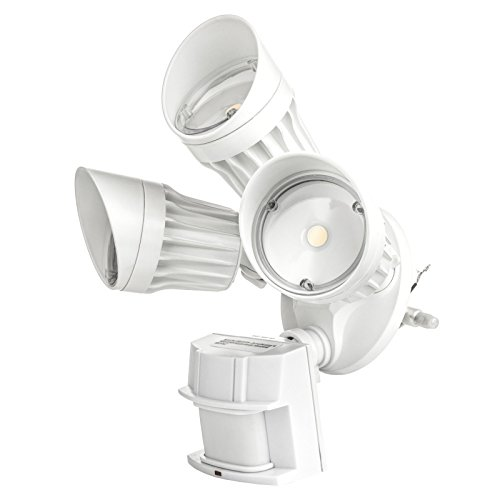 3 Light Flood Light