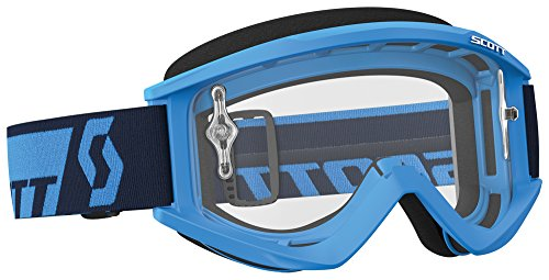 Scott Recoil Goggles Blue