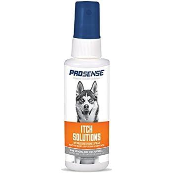 Amazon Com Pro Sense Itch Relief Hydrocortisone Spray 4