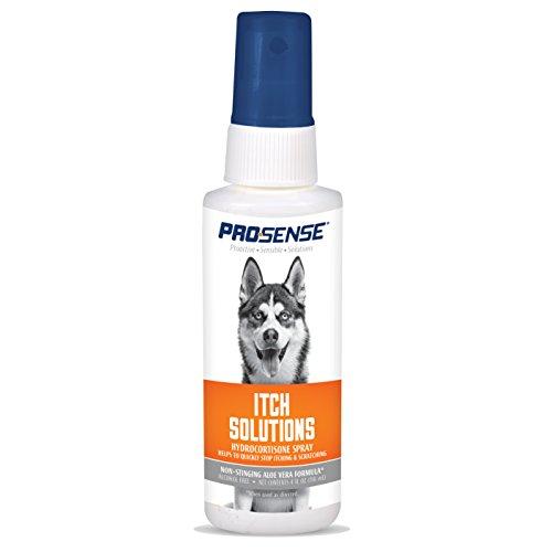 Pro-Sense Itch Relief Hydrocortisone Spray, 4-Ounce