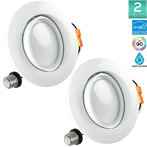 Luxrite Recessed Equivalent Dimmable Downlight product image