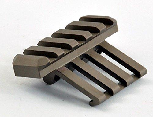 quad rails tan - 1