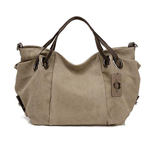 Oversized Hobo Handbags - 9