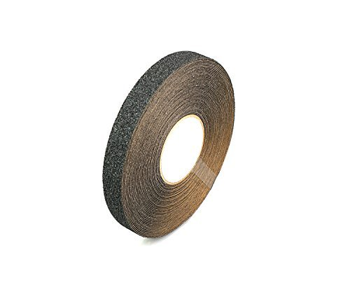 Black Extra Coarse Non Skid Tape 1