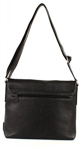 JOST - Vika Handtasche M - Black
