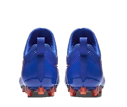 Nike Vapor Intoccabile Pro (taglia 13) Blu Cremisi