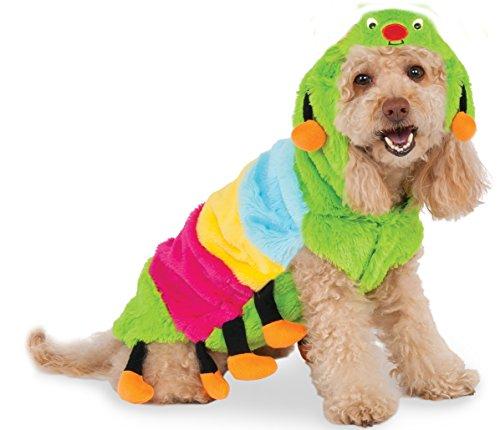 Rubie's Caterpillar Cutie Pet Costume, -